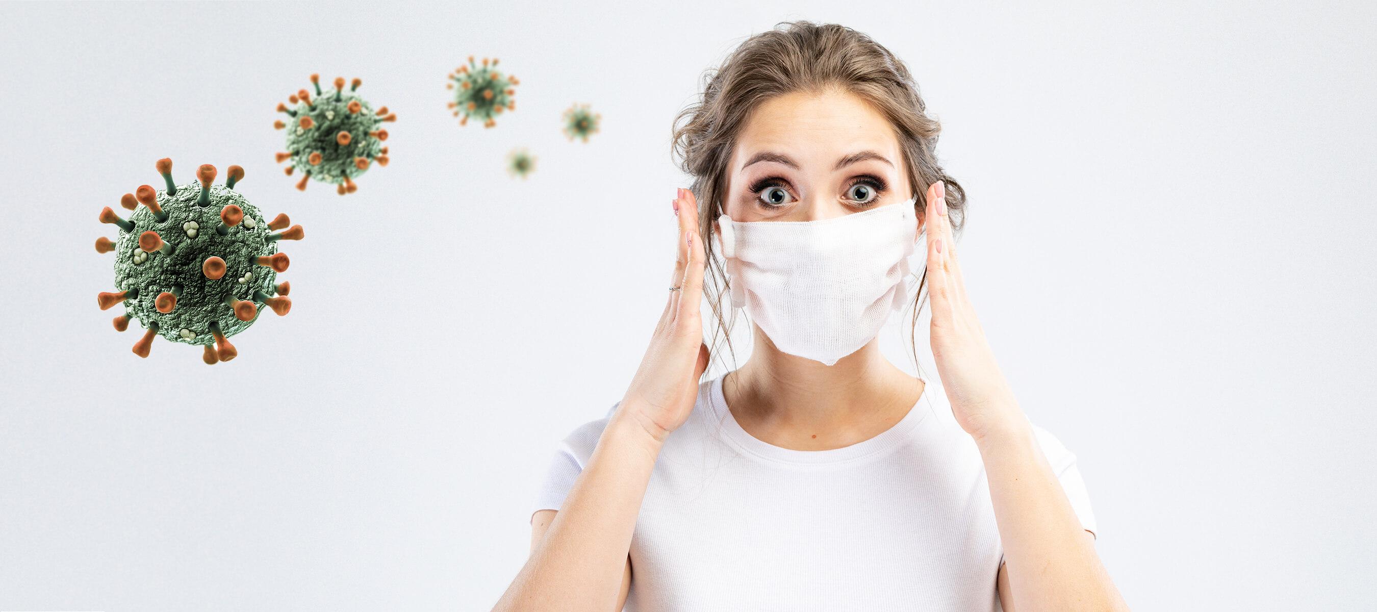 Koronavirüsten Cilde Zarar Vermeden Nasıl Korunuruz? Dr. Ahmet Acar Sayi: 5
