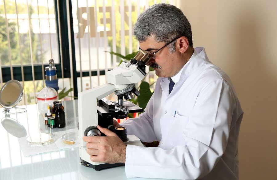 Dr. Ahmet Acar - Mikolojik İnceleme