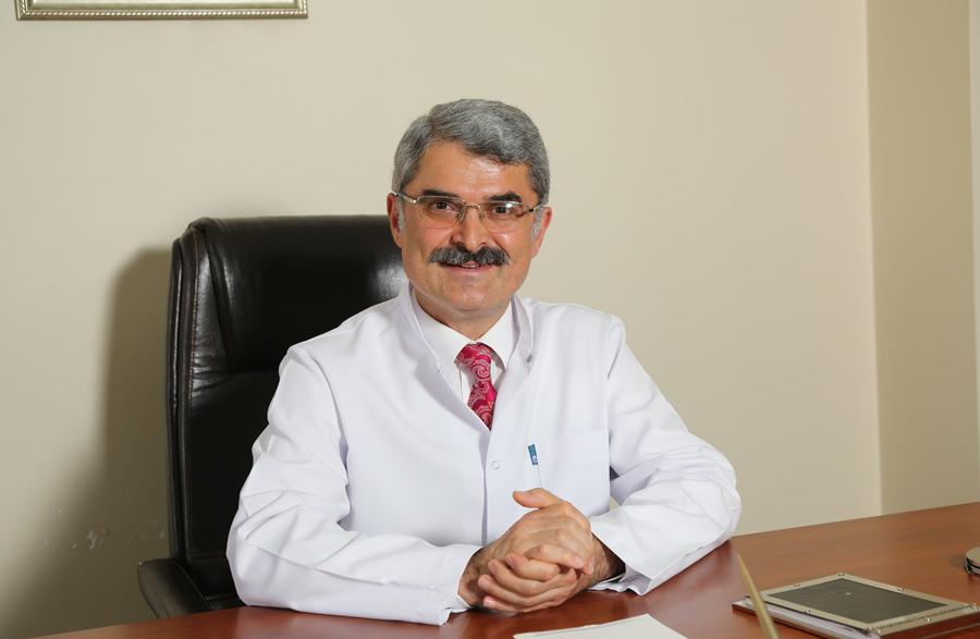 Dr. Ahmet Acar - Dr. Ahmet ACAR